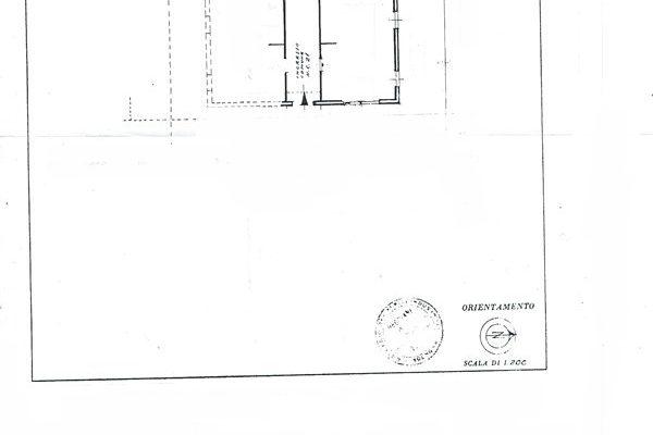 CAVI ARENELLE – 260 MQ – POSTI AUTO