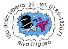 Bar Magic Riva Trigoso