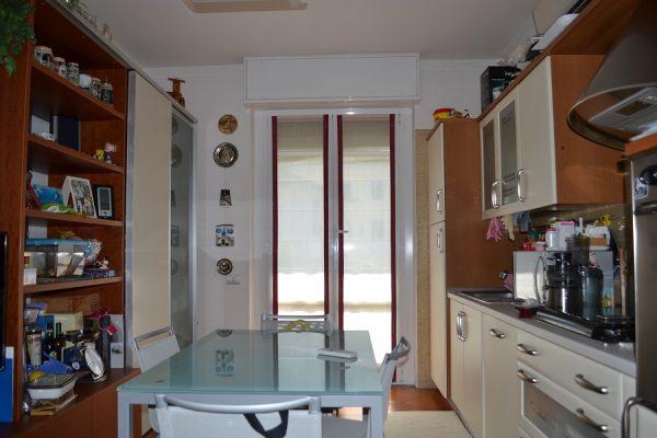 Appartamenti in Liguria